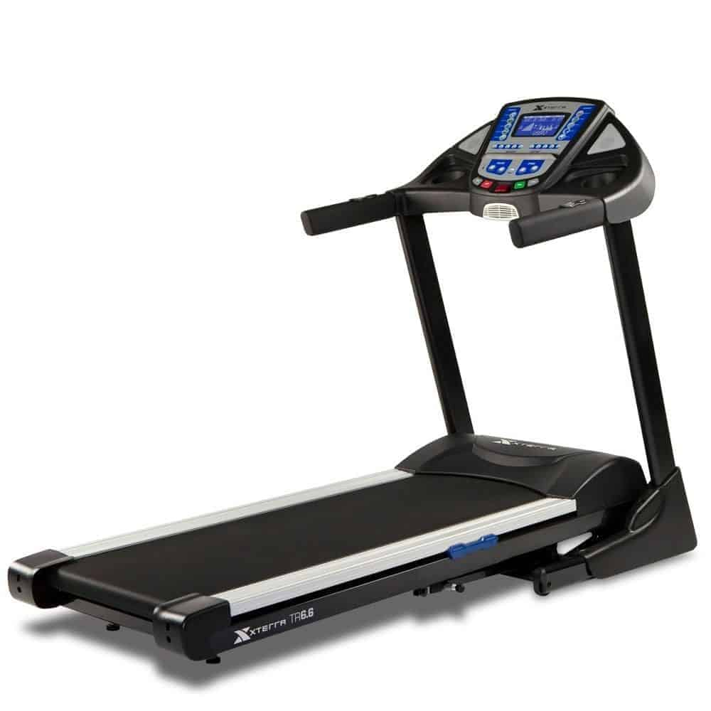 XTERRA 6.6 Treadmill