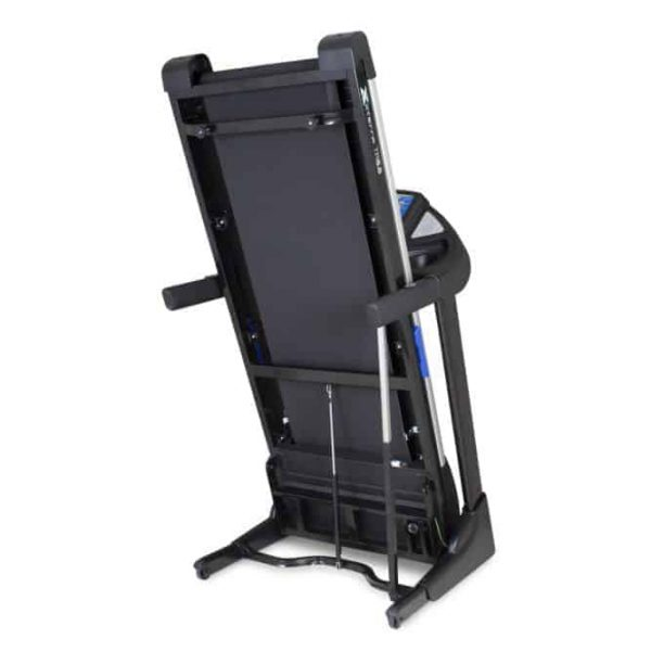 XTERRA 6.6 Folded Treadmill