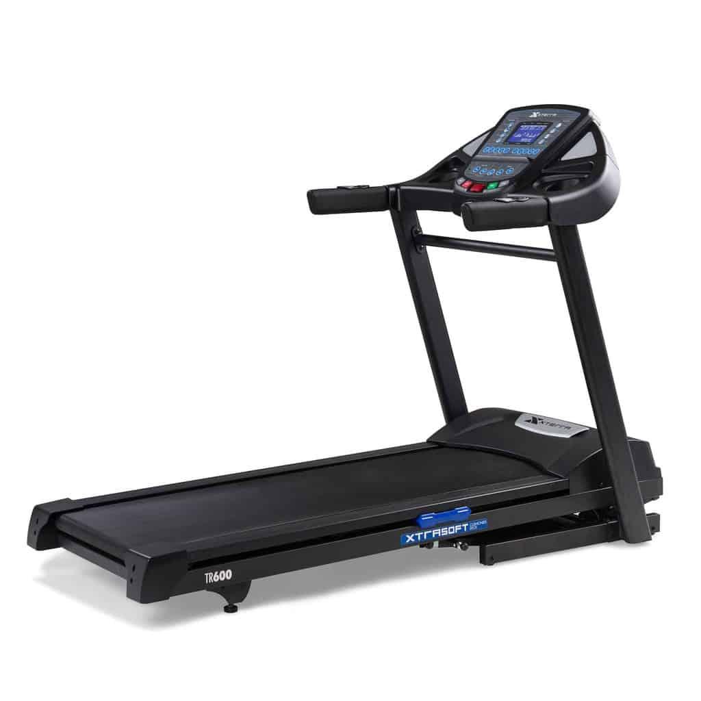 Xterra Trail Racer 600 Treadmill