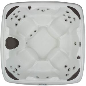 The 730S Hot Tub (7 Person – 30 Jets)
