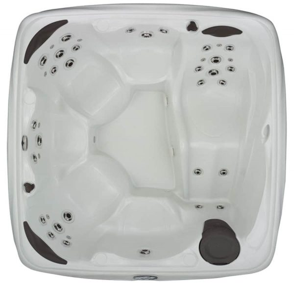 740L Spa Hot Tub