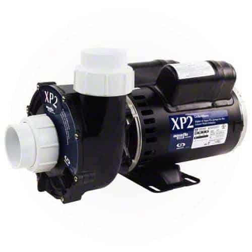 Aquaflo Spa Pump