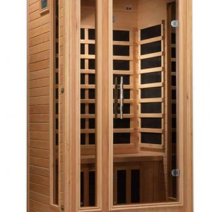 Brighter Day Sauna | 1-2 Person