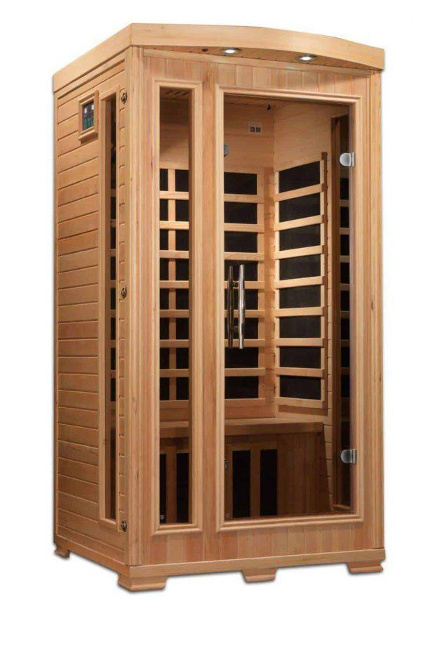 BD4036 Sauna
