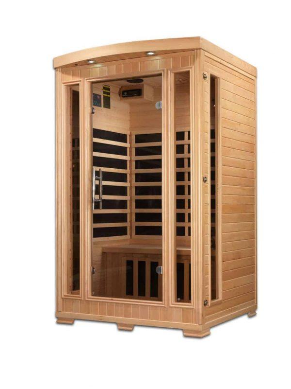 BD4742 Sauna