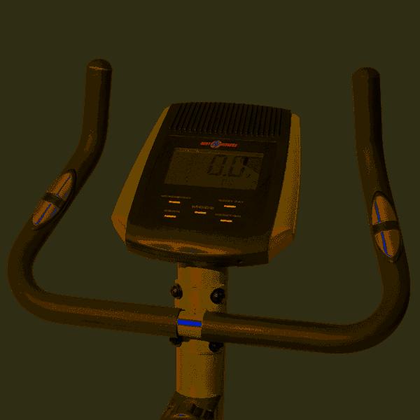 BFUB1 Console