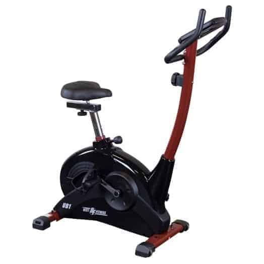 BFUB1 Exercise Bike