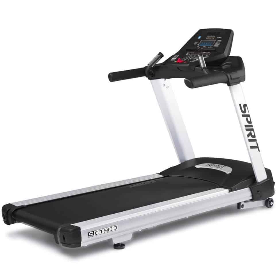 Spirit CT 800 Commercial Treadmill