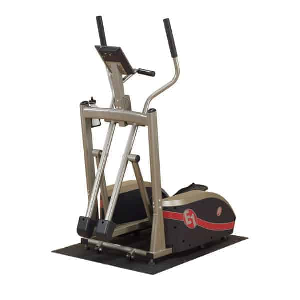 BFE1 Elliptical