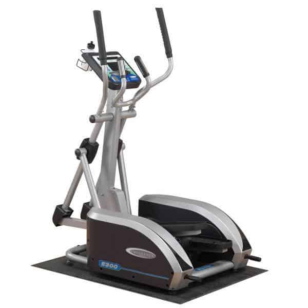 Body-Solid E300 Endurance Elliptical