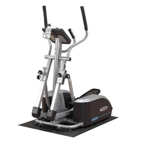 E400-Cut Elliptical