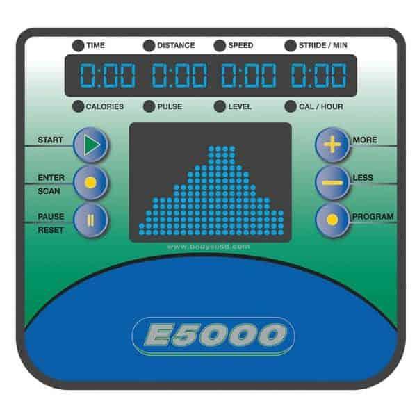 E5000_Console