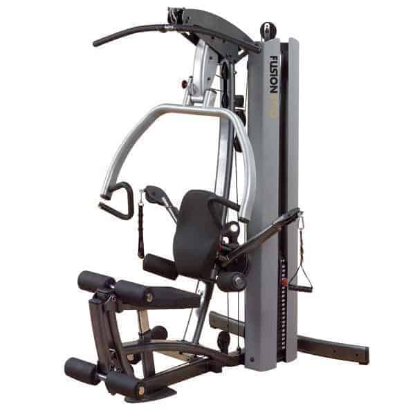 Body-Solid FUSION 500-2 Home Gym