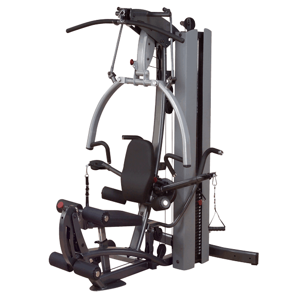 Body-Solid FUSION 600-2 Home Gym