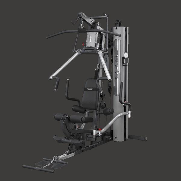 G6B Home Gym Equipment
