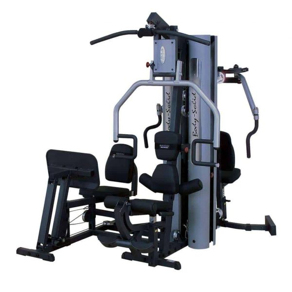 G9S Home Gym Equipment