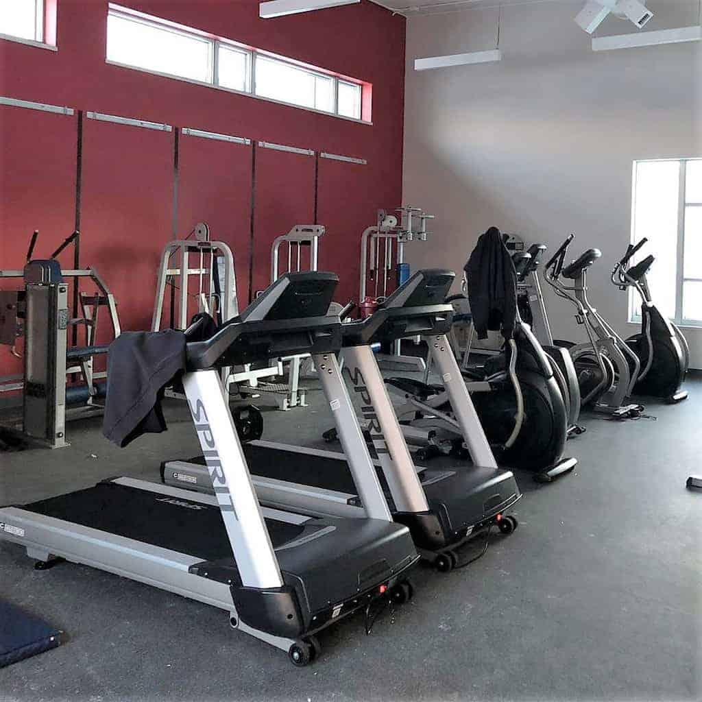Commercial Fitness Equipment Baker Pool Amp Fitness