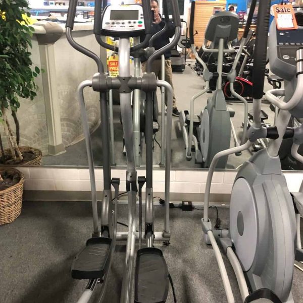 Used SportsArt Elliptical Machine