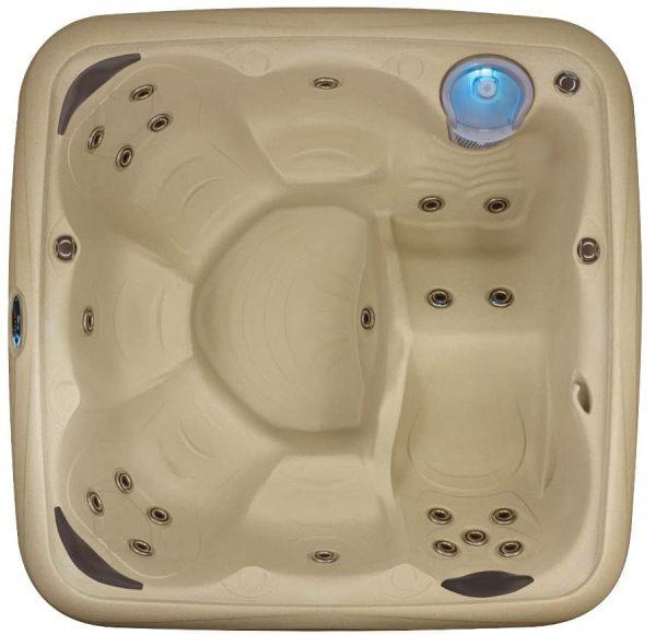 Odyssey Hot Tub