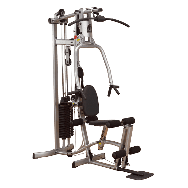 P1X Home Gym Equipment