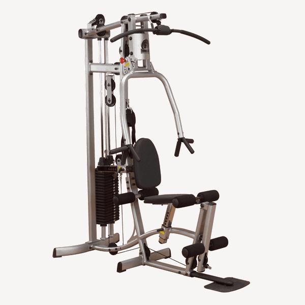 P1X Home Gym Equipment
