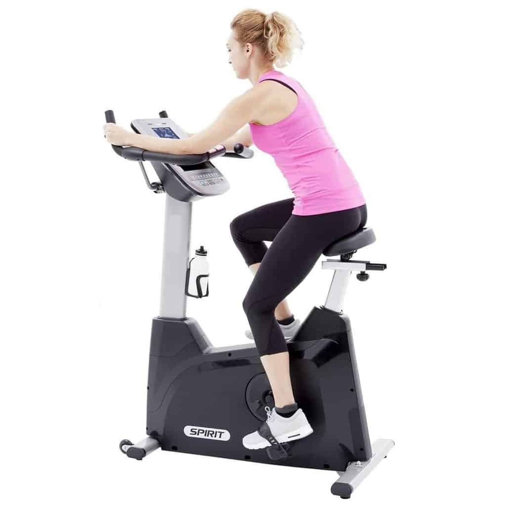 Spirit XBU55 Exercise Bike