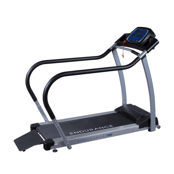 Body Solid Treadmill T50