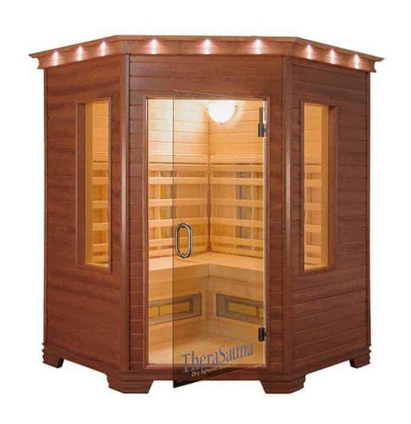 TheraSauna Sauna