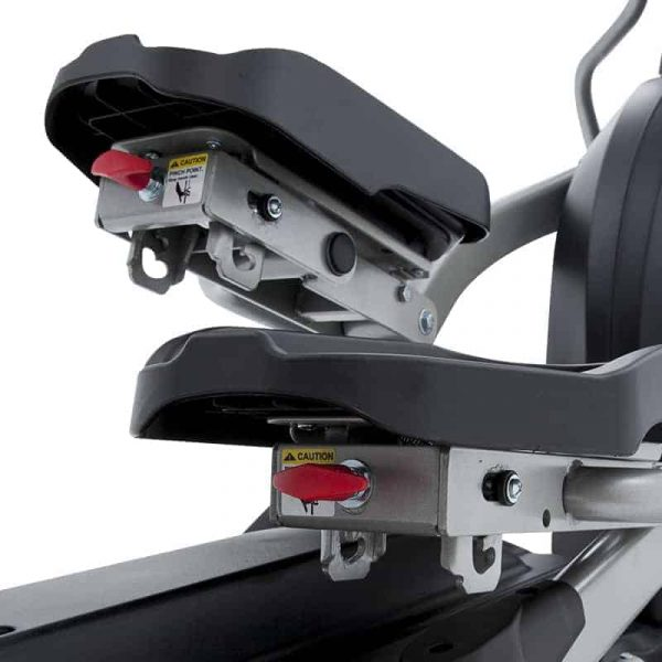 XE395 Elliptical PedalAngle