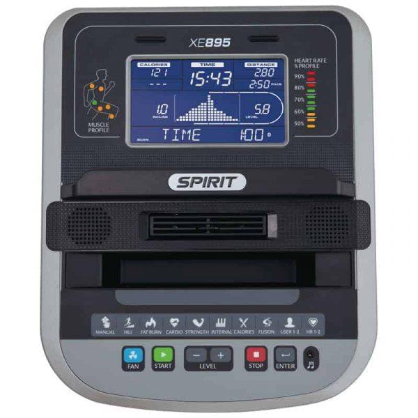 XE895 Console