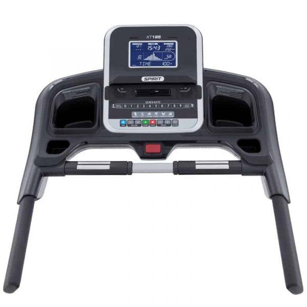 XT185 Treadmill Console