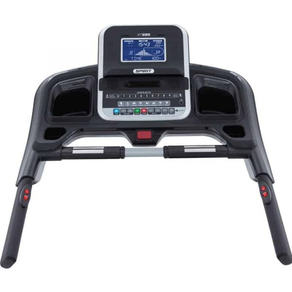 XT285 Treadmill Console