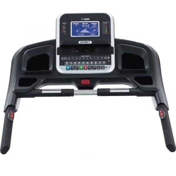 XT385 Console Treadmill
