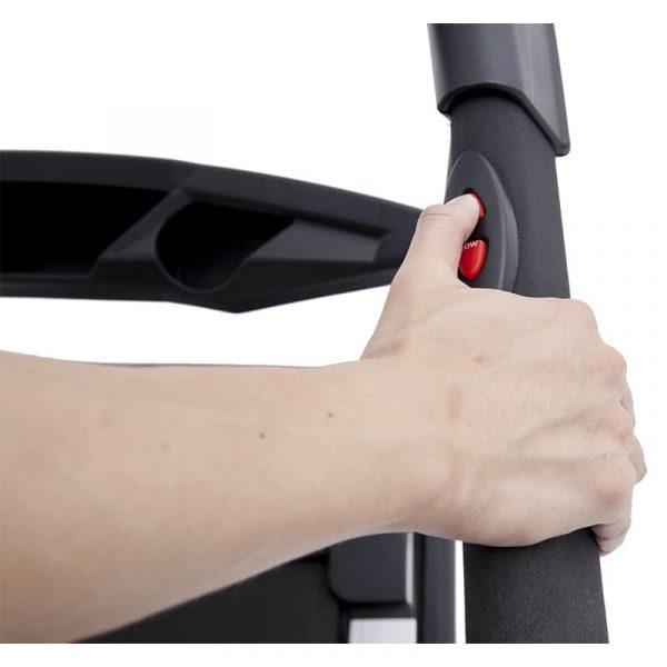 XT685 Treadmill Remote Toggles