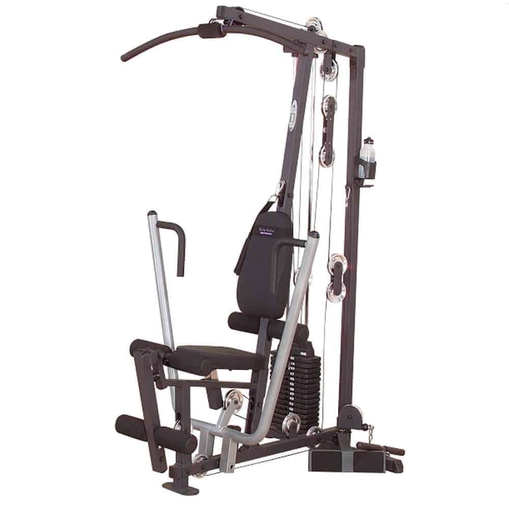 g1s Home Gym Equipment
