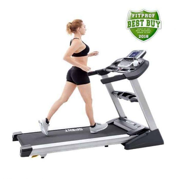 XT485 Treadmill