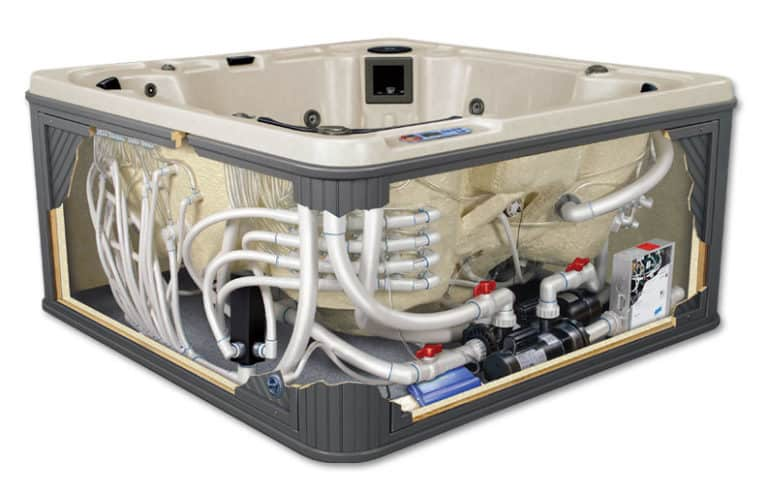 Hot Tub Parts Milwaukee