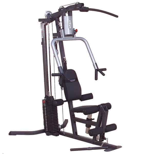 g3s Home Gym Equipment