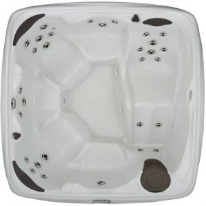 The 730L Hot Tub (6 Person – 30 Jets)