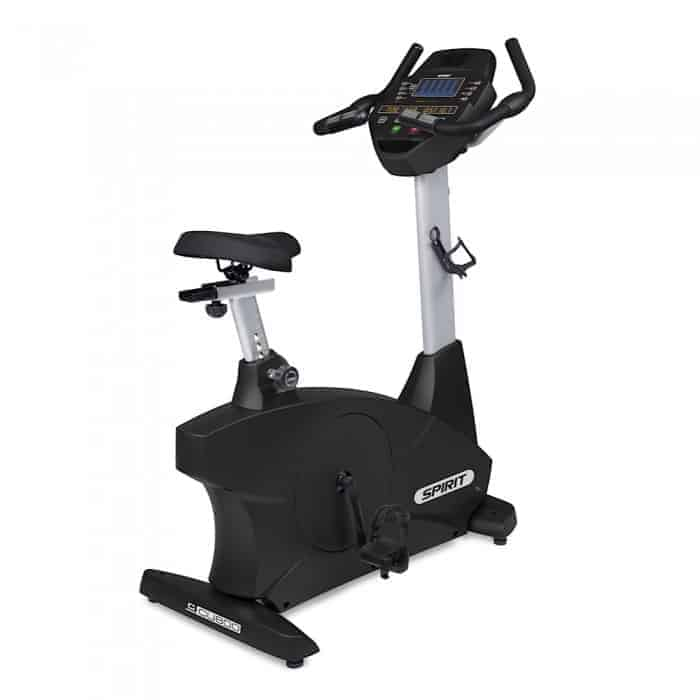 Spirit CU800 Exercise Bike