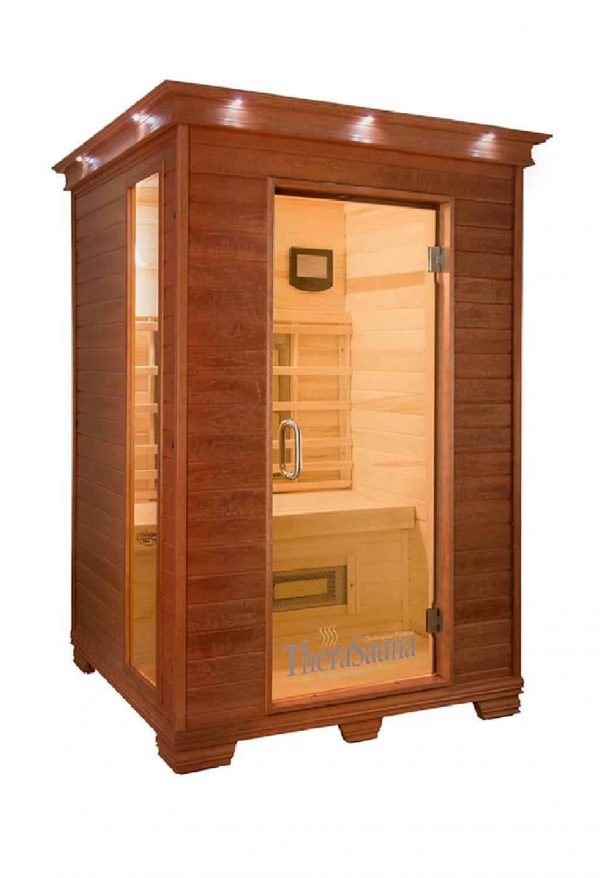 TS5753 Sauna