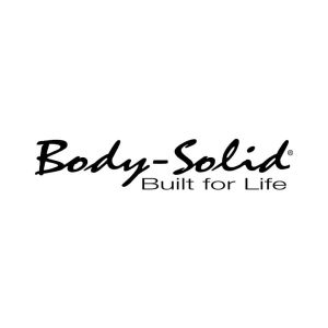 Body Solid Exercise Equipment Logo