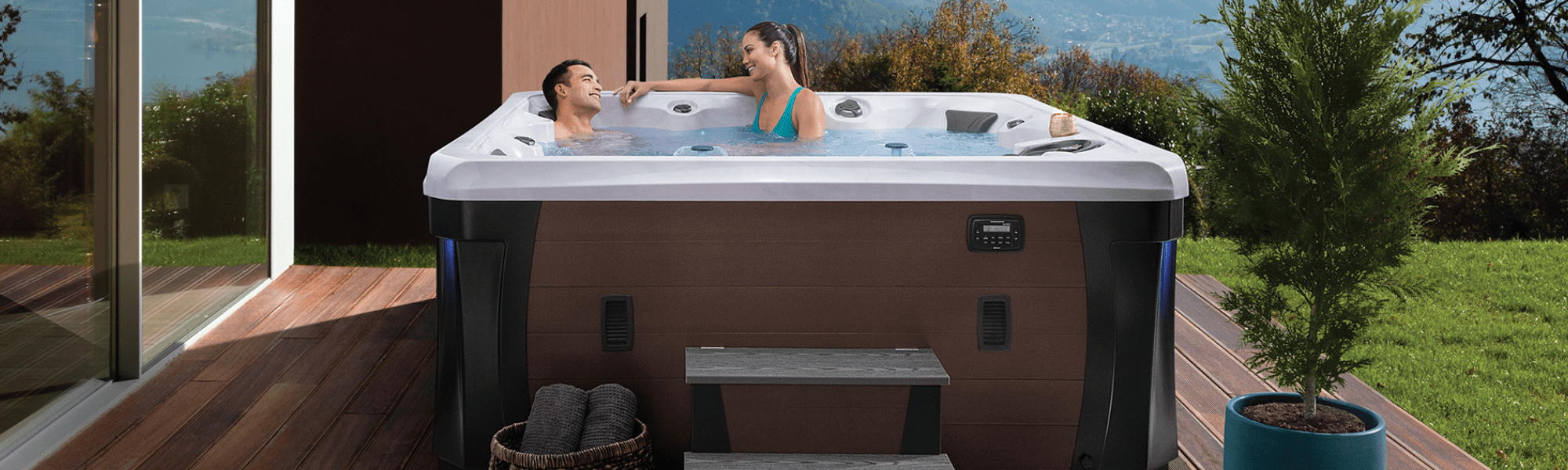 Hot Tubs in Milwaukee