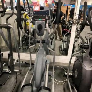 Used XE195 Elliptical