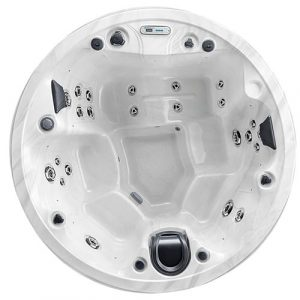 The Monaco Elite Hot Tub (5 Person Hot Tub – 23 Jets)