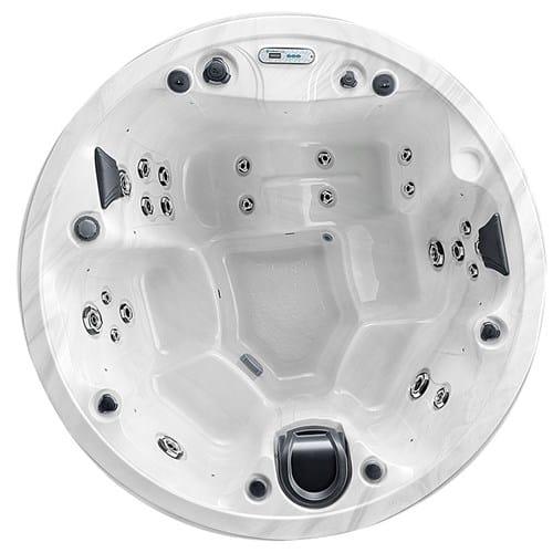 Monaco Elite Hot Tub