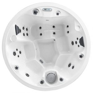 The Monaco Hot Tub (5 Person Hot Tub – 23 Jets)