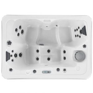 The Nashville Hot Tub (2 Person – 22 Jets)