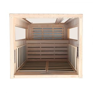 Pro 6 Madison, 1-2 Person Sauna