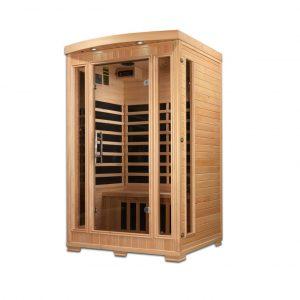 Pro 6 Amanda, 2-3 Person Sauna